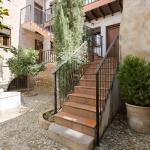 Apartamento Puerta Elvira Centro, Granada