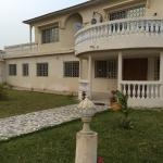 Diamond guest house,  Serekunda