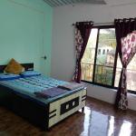 Shiv Sai Cottage, Alibaug