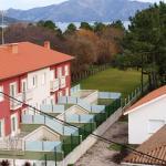 Apartamentos VIDA Finisterre,  Finisterre