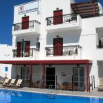 Hotel Pictures: Iliovasilema, Naxos Chora