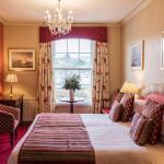 The Royal Castle Hotel,  Dartmouth