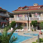 Summer Apartments 25, Fethiye