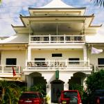 Tran Elite Hotel Apartments, Paramaribo