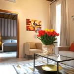Living Rhome-SpanishSteps, Rome