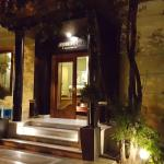 Andromeda Suites, Athens