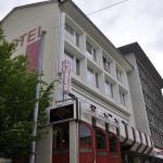 Hotel Restaurant Passage,  Grenchen