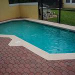 Four-Bedroom House in Bella Vida Resort - 216730,  Kissimmee