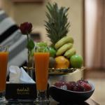 Almasem Luxury Hotel suite 6,  Riyadh