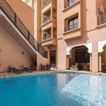 Marrakech House, Marrakech