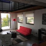 Apartamento Rosas, Santiago