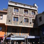 Hotelfoto's: Hotel Panda, Pas de la Casa