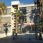 Hotel Nefertiti, Amman
