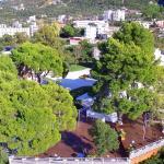 Le Palazzine Hotel, Vlorë