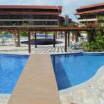 Oka Beach Residence- 104 D, Porto De Galinhas