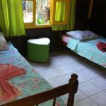 Overnativa Green Hostel, Abraão