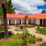 Casa Relax Chuquinapi, Chuquiñapi