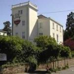Burghotel Ad Sion,  Rheinbreitbach