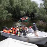 Pensiunea Solinia,  Dunavăţu de Jos