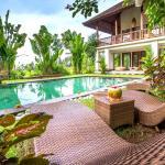 Villa Viola, Ubud