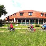 Hotel Pictures: Nationalparkhotel Kranichrast, Schwarzenhof