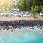 Langley Resort Hotel Fort Royal Guadeloupe, Deshaies
