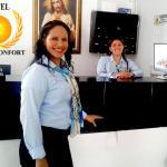 Hotel L Y C Llano Confort, Villavicencio