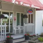 Hotel Pictures: Motel de la Pente Douce, Magog-Orford