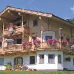 Hotellbilder: Apartment Tobersbachstrasse II, Uttendorf