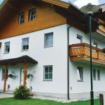Apartment Wiesenweg Flachau II, Flachau