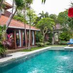 Ara Villa Bali, Sanur