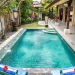 Andari Villa Sanur Bali, Sanur