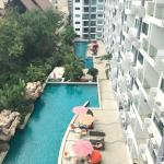 Luxury Apartment with 3 Bedrooms,  Pattaya North