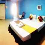 Huahin Euro City Hotel, Hua Hin