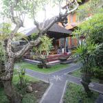 Dewa Hostel,  Ubud
