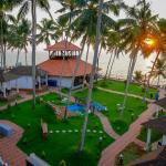 Sunview Beach Resort, Varkala
