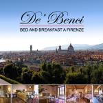 De Benci b&b, Florence