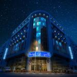 Delmon Hotel, Dubai