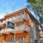Gold Hotel,  Bordighera