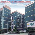 Hotel Sky, Incheon Airport, Incheon