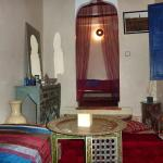 Riad Badwi,  Marrakech