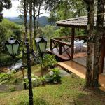 Casa Esmeralda,  Monte Verde