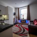 Cardiffwalk Serviced Apartments, Cardiff