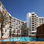 Isrotel Sport Club All-Inclusive Hotel, Eilat