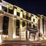 Harir Palace Hotel,  Amman