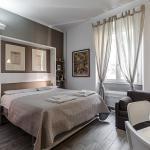Kramer Apartment, Milan