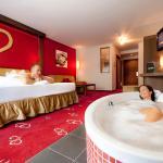 Alpen-Herz Romantik & Spa - Adults Only, Ladis