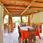 Malakai Eco Lodge,  Kitende