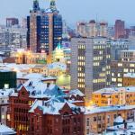 Hello Hostel, Novosibirsk