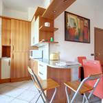 Vigevano Apartment, Milan